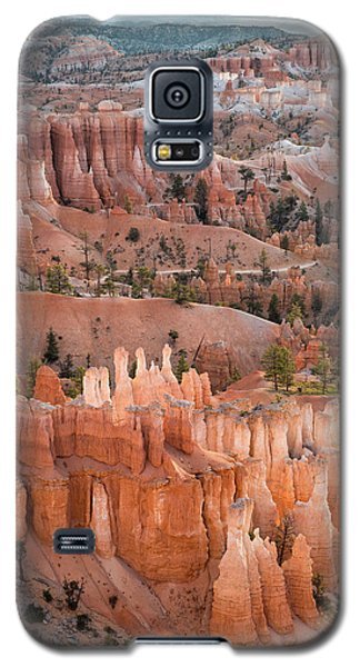 Bryce Morning View Galaxy S5 Case