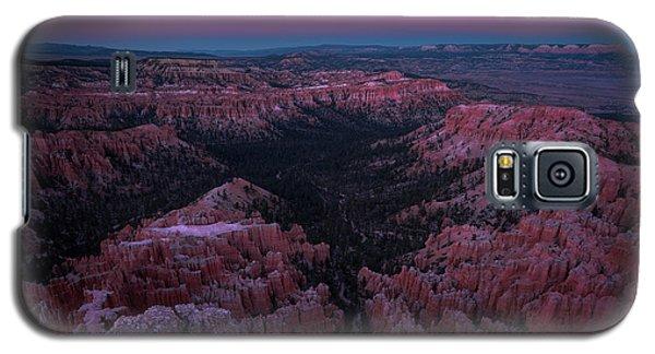 Bryce Point Galaxy S5 Case