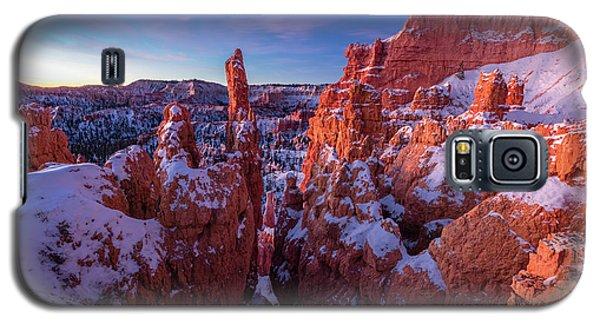 Bryce Tales Galaxy S5 Case