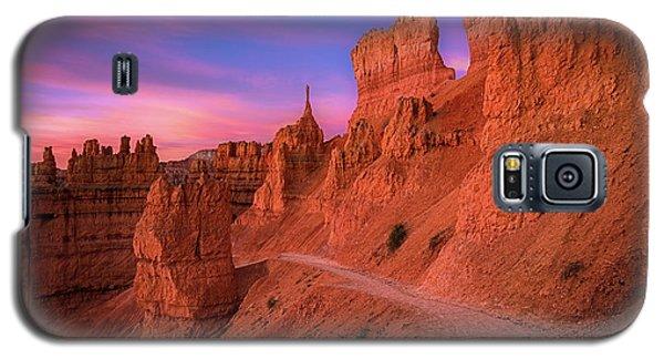 Bryce Trails Galaxy S5 Case