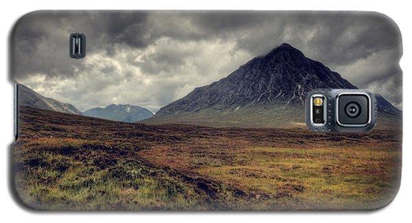 Buachaille Etiv Mor Galaxy S5 Case by Ray Devlin
