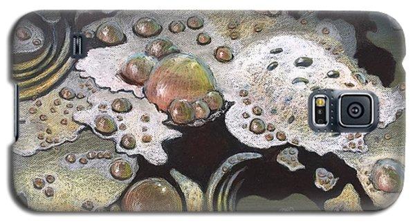 Bubble, Bubble, Toil And Trouble 2 Galaxy S5 Case