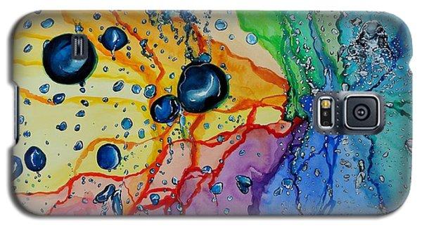 Bubbles Galaxy S5 Case