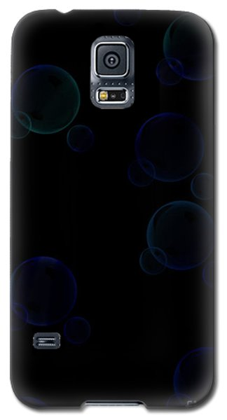 Bubbly Galaxy S5 Case