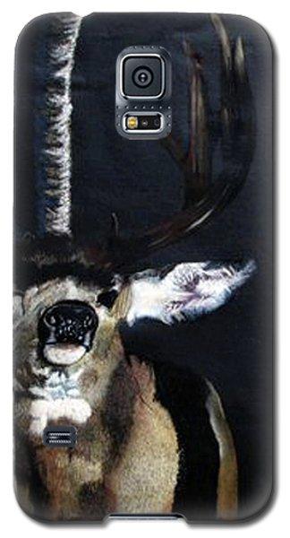 Buck Galaxy S5 Case by Mayhem Mediums
