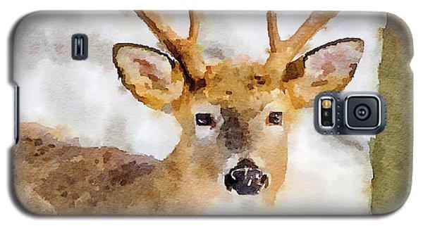 Buck Profile Galaxy S5 Case