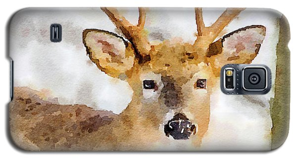 Buck Profile Galaxy S5 Case