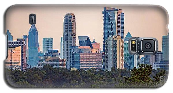 Buckhead Atlanta Skyline Galaxy S5 Case
