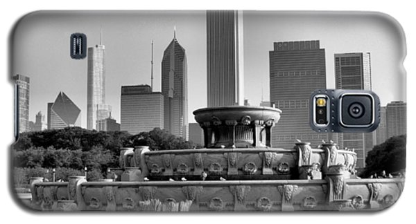 Buckingham Fountain - 2 Galaxy S5 Case