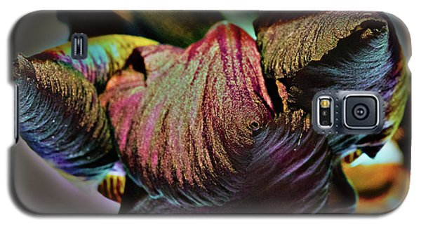 Bud Puppet Ship Galaxy S5 Case