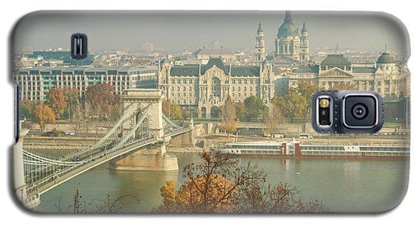 Budapest, Hungary Galaxy S5 Case