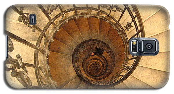 Budapest Staircase Galaxy S5 Case