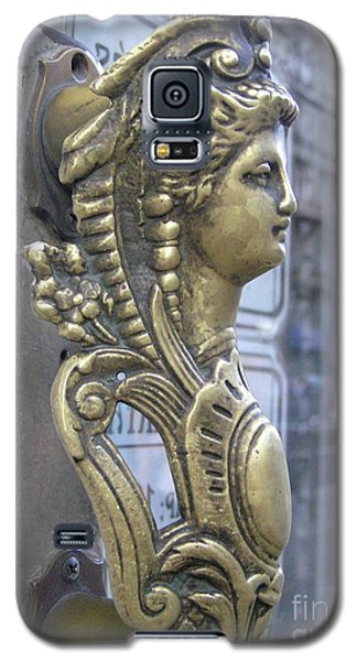Budapestlady Galaxy S5 Case
