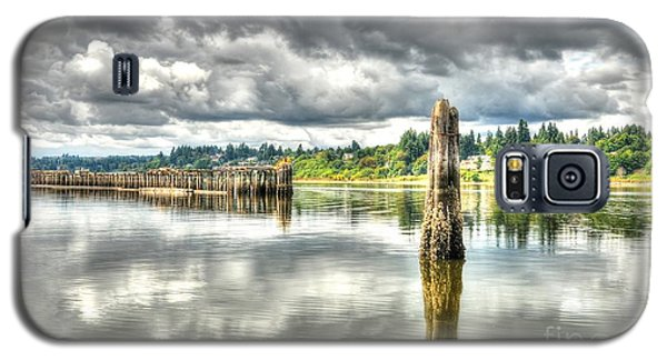 Budd Bay Piers Galaxy S5 Case