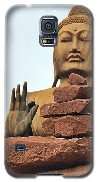 Buddha 2 Galaxy S5 Case