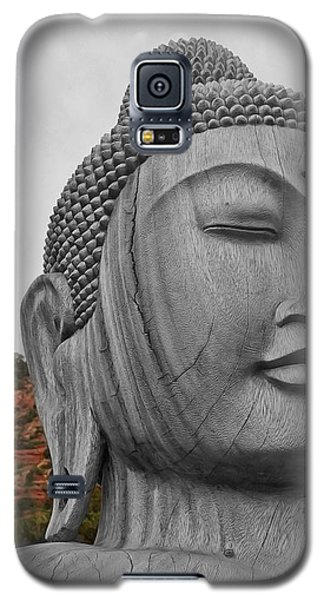 Buddha 3 Galaxy S5 Case
