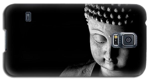 Buddha Galaxy S5 Case by Anthony Citro