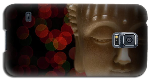 Galaxy S5 Case featuring the photograph Buddha by Brian Jones