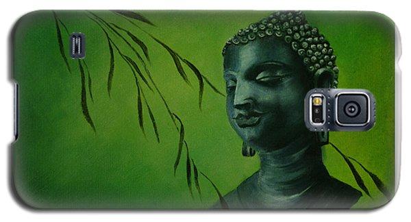 Buddha Galaxy S5 Case