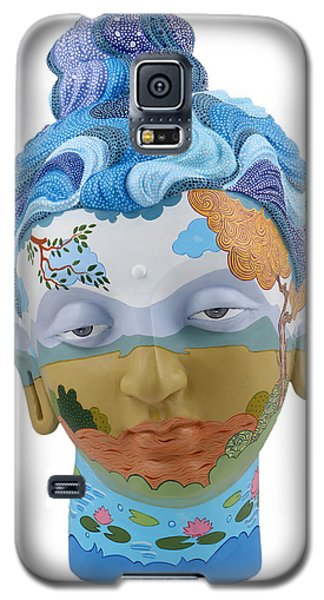 Buddha Nature-1 Galaxy S5 Case