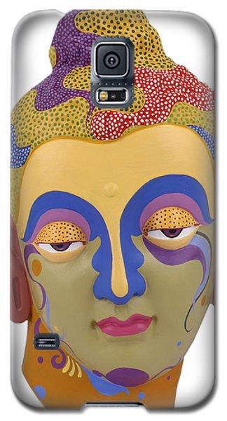 Buddha - Relief-2 Galaxy S5 Case