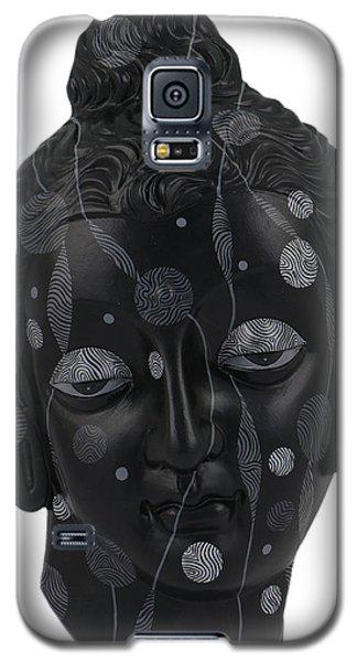 Buddha - Relief-4 Galaxy S5 Case