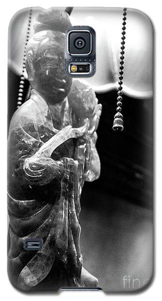 Buddha's Light Galaxy S5 Case