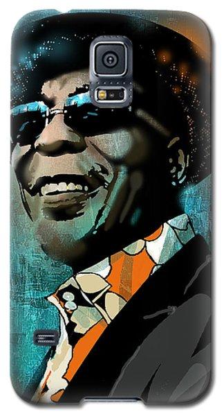 Buddy Guy Galaxy S5 Case