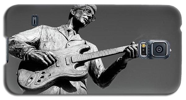 Buddy Holly 4 Galaxy S5 Case