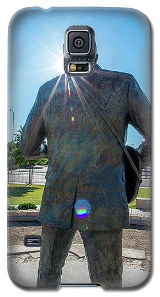 Buddy Holly 6 Galaxy S5 Case