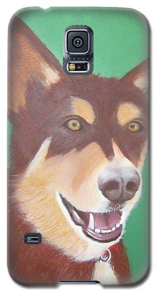 Buddy Galaxy S5 Case