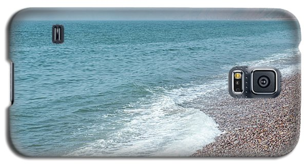 Budleigh Seascape II Galaxy S5 Case