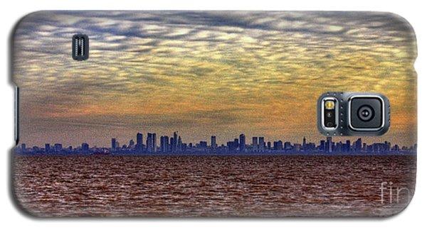 Buenos Aires 014 Galaxy S5 Case by Bernardo Galmarini