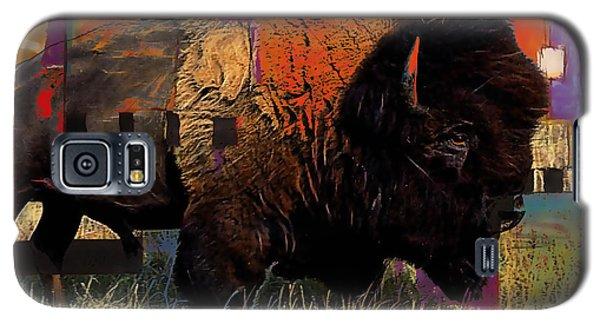 Buffalo Collection Galaxy S5 Case