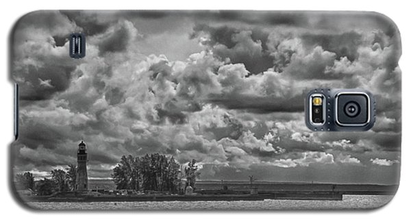 Buffalo Lighthouse 8111 Galaxy S5 Case