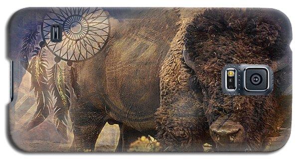 Buffalo Medicine 2015 Galaxy S5 Case