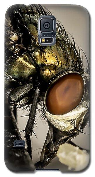 Bug On A Bug Galaxy S5 Case