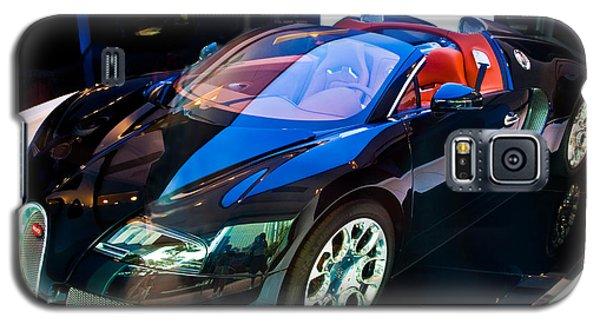 Bugatti Veyron Targa Galaxy S5 Case