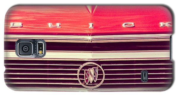 Galaxy S5 Case featuring the photograph Buick Retro by Caitlyn Grasso