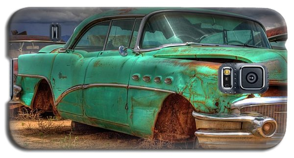 Buick Super Galaxy S5 Case