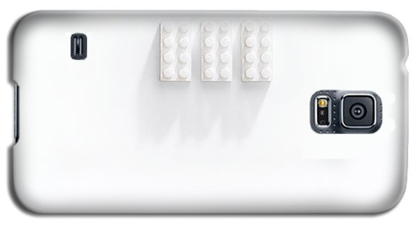 Builidng Blocks Galaxy S5 Case