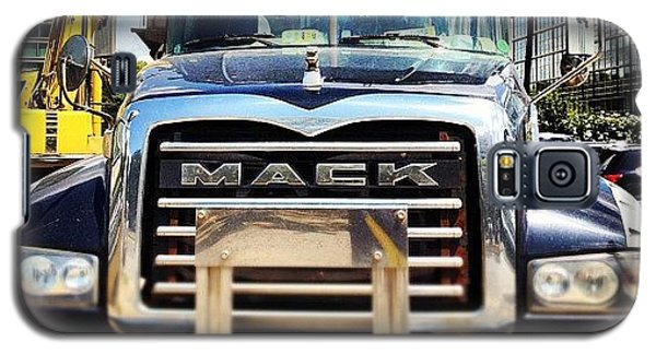 Professional Galaxy S5 Case - Built Like A Mack Truck by Rob Murray