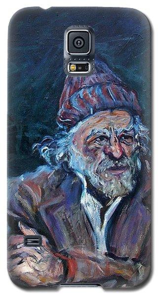 Bukowski Galaxy S5 Case