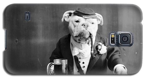 Bulldog, C1905 Galaxy S5 Case