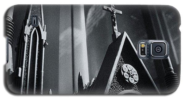 Bullet Church Galaxy S5 Case
