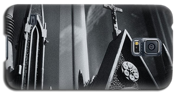 Bullet Church Galaxy S5 Case