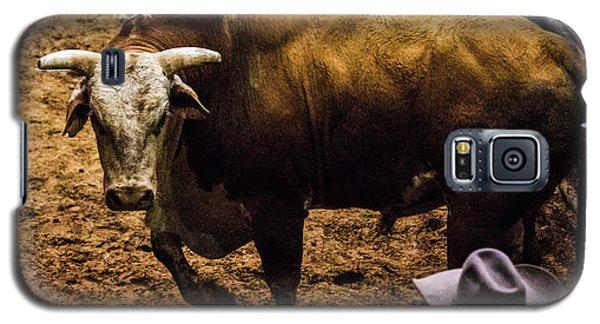 Bullish Galaxy S5 Case