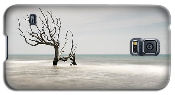 Bull Galaxy S5 Case - Bulls Island C-iv by Ivo Kerssemakers