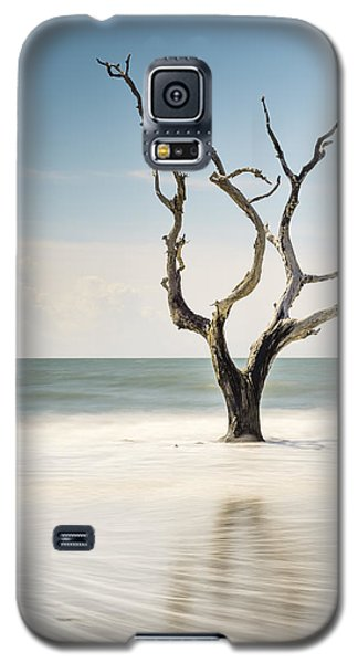 Bull Galaxy S5 Case - Bulls Island C-xii by Ivo Kerssemakers