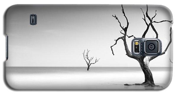 Bull Galaxy S5 Case - Boneyard Beach Iv by Ivo Kerssemakers